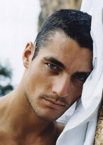 Afternoon eye candy: David Gandy (25 photos)