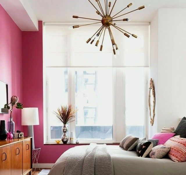 20 Inspirations Déco En Rose Flashy