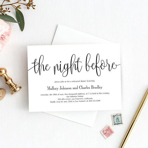 The 25+ best Dinner invitation template ideas on Pinterest - dinner invitation template free