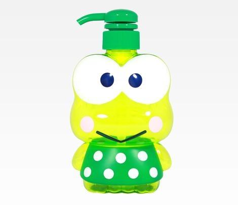 Keroppi Soap Dispenser: Dot