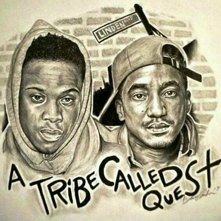 Lyric a tribe called quest can i kick it lyrics : 64 best A Tribe Called Quest images on Pinterest | Tribe called ...
