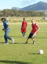 Sports | Noordhoek Farm Village | Capetown