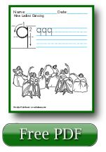 Days of Christmas   Grade -PK Math   Pinterest   12 Days, Worksheets ...