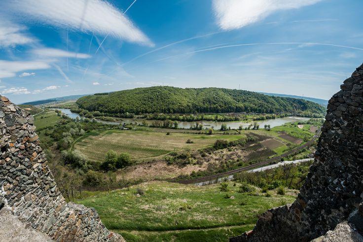 view from Soimos - Foto: Ewald Gruescu | https://fb.com/ewald1991