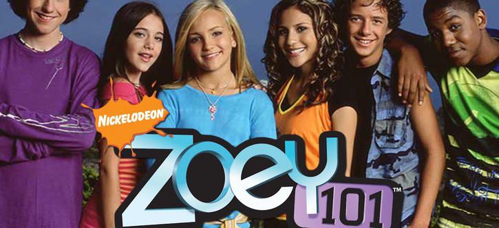 These Zoey 101 Facts from Creator Dan Schneider Will Blow Your Mind!