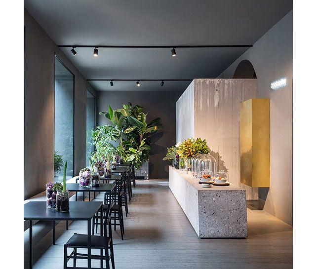 Menswear Week: The best new restaurants in Milan | Vogue Paris