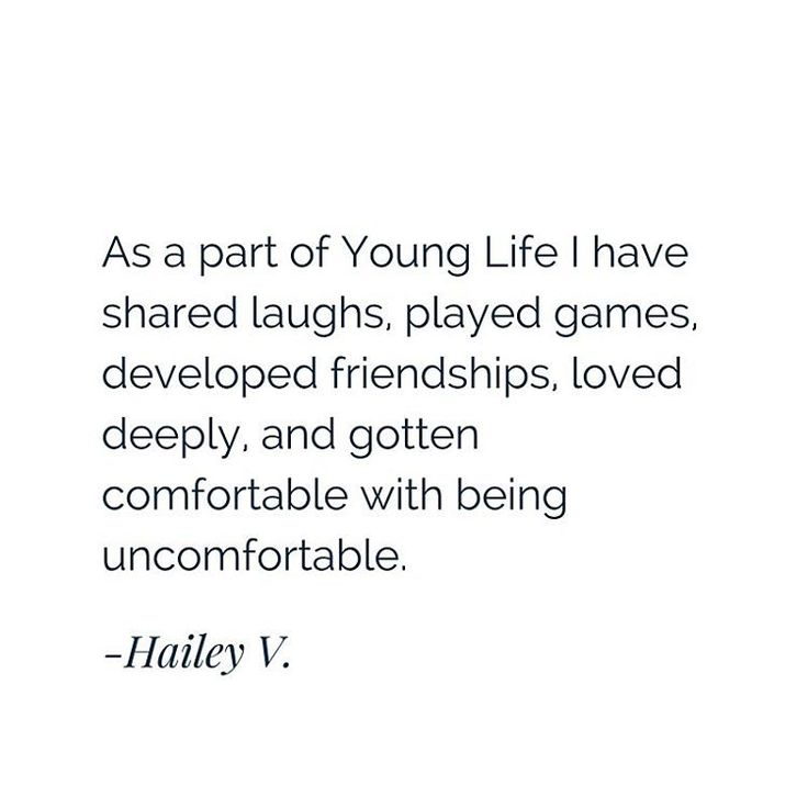 Young Life Quotes Fair 94 Best The Younglife Lifeimages On Pinterest  Young Life