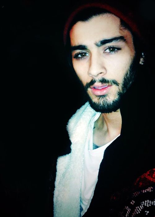 Fun Fact: did you know zayn's nationality is hotness!!!!!!!!!!!