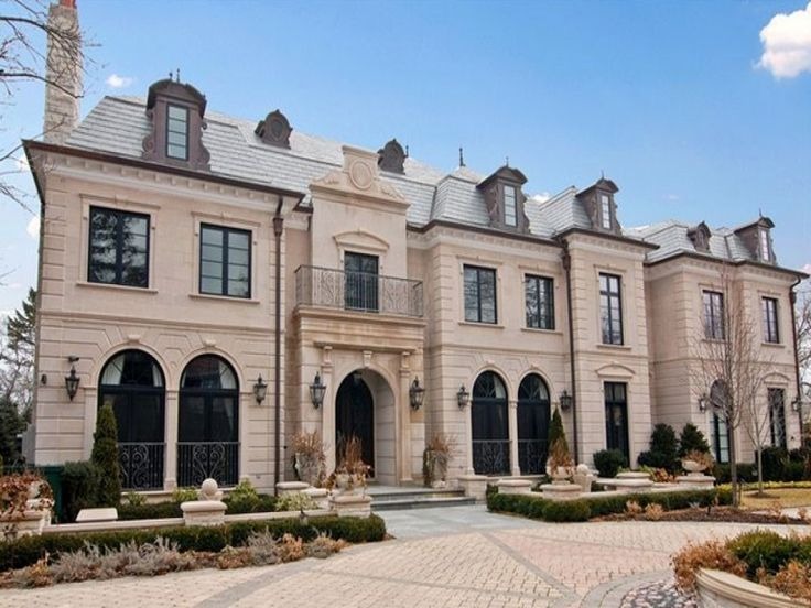 Best 25 French Chateau Homes Ideas On Pinterest French