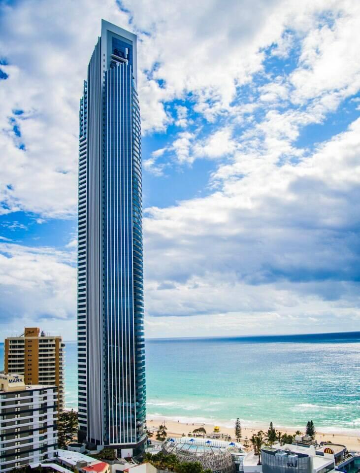 Soul Tower, Surfers Paradise
