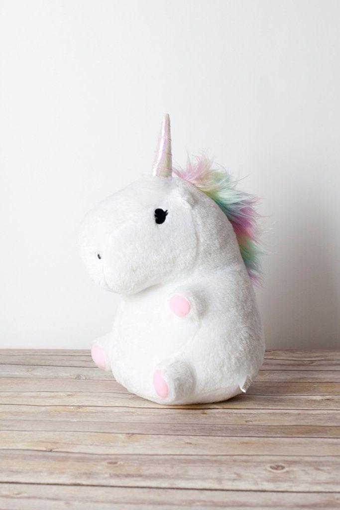 <b>Unicorn</b> Glowing Pillow | Пони | Пони