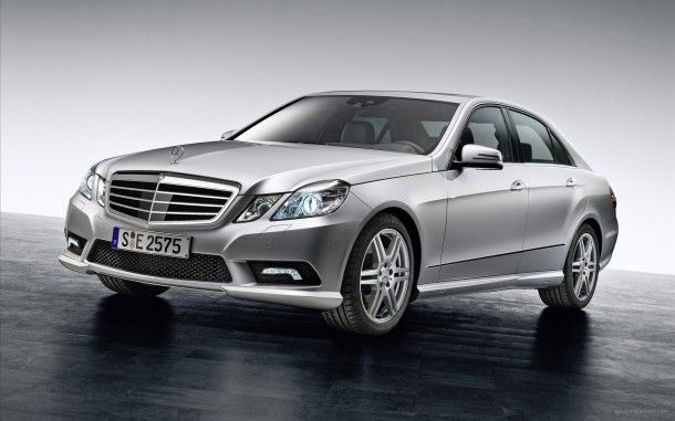 Mercedes Benz E Class Sports 2  HD Wallpapers. For more cool wallpapers, visit: www.Hdwallpapersbank.com You can download your favorite HD wallpapers here .. It's free