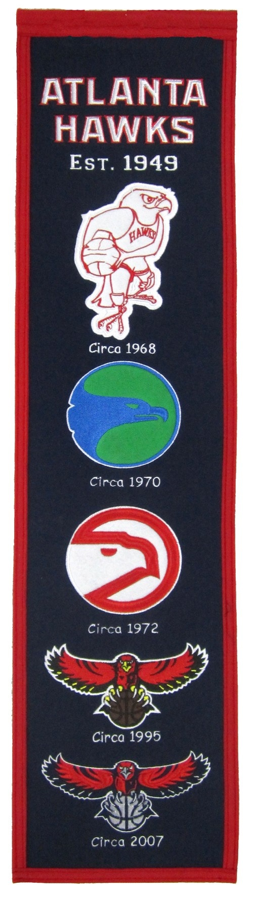 Atlanta Hawks history banner 1970 was my favorite year✖️More Pins Like This One At FOSTERGINGER @ Pinterest✖️