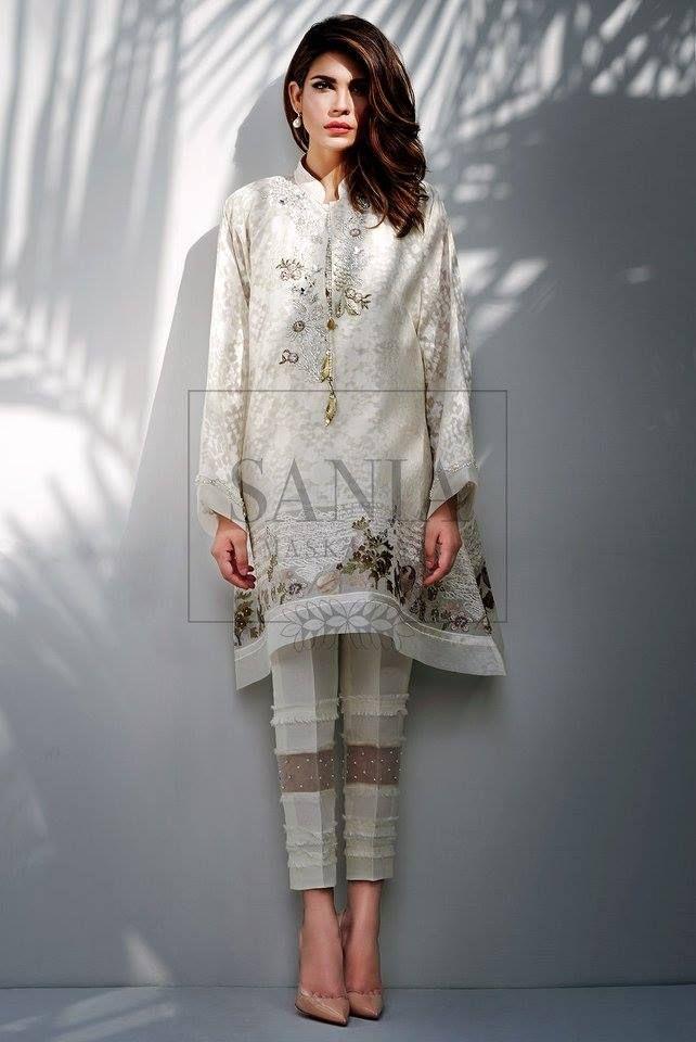 Sania Maskatiya Eid Collection
