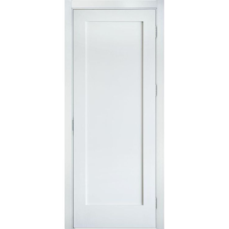 The 25 Best 1 Panel Shaker Doors Ideas On Pinterest Shaker Interior Doors 2 Panel Doors And