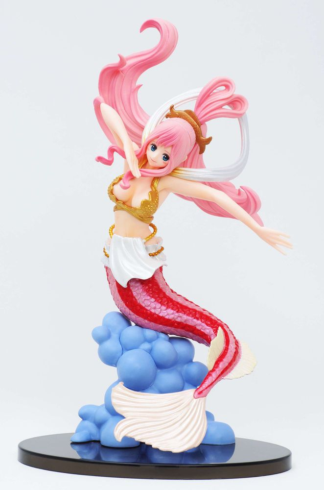 One Piece World Figure Colosseum Princess Shirahoshi Volume 5 Figure