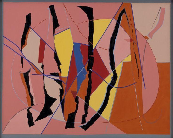 To kunstmuseer giver håndtryk: Statens Museum for Kunst