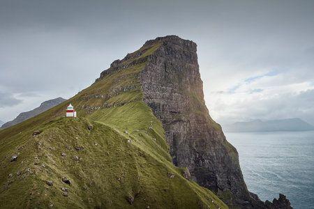 CEREAL Vol.XII - Faroe Islands