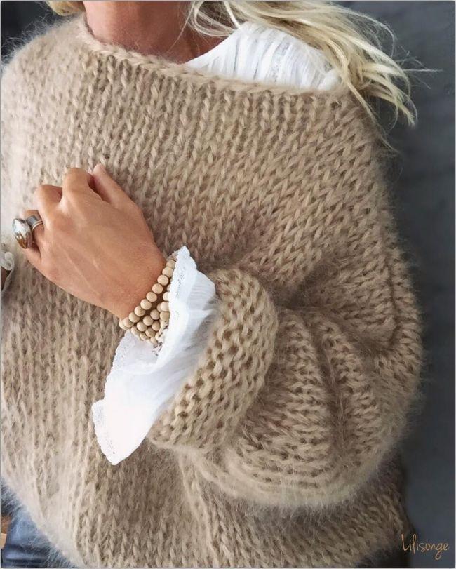 "???? Mes Petites Curiosités ???? auf Instagram: ""Zeitloses Kamel .. #mohair Kamel #lilisonge #creation #handmade #…"