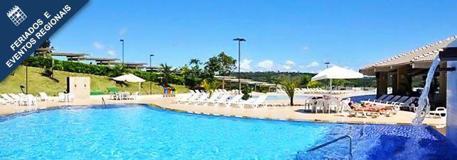 Hotel em Caldas Novas, GO