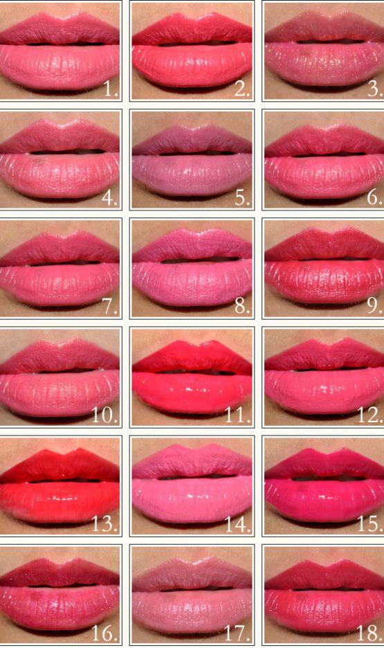 25+ best ideas about Lipstick Fair Skin on Pinterest | Lipstick ...