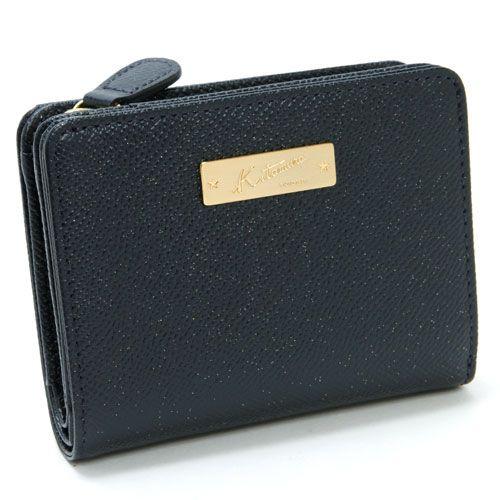 二折財布|横浜元町KITAMURAハンドバッグ