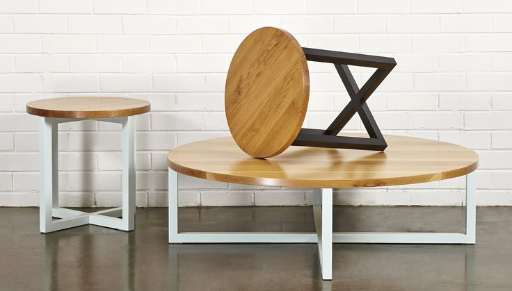 Side tables to match your coffee table!