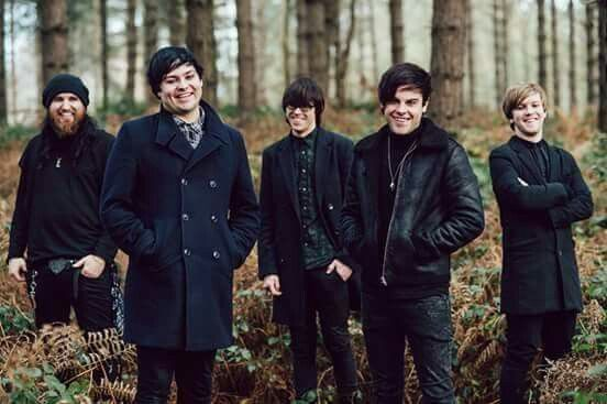 The happy FVK gang.