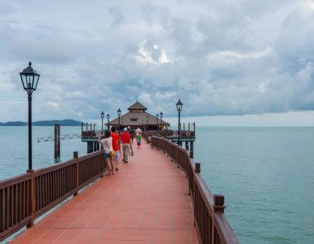 Where To Eat In Langkawi, Malaysia