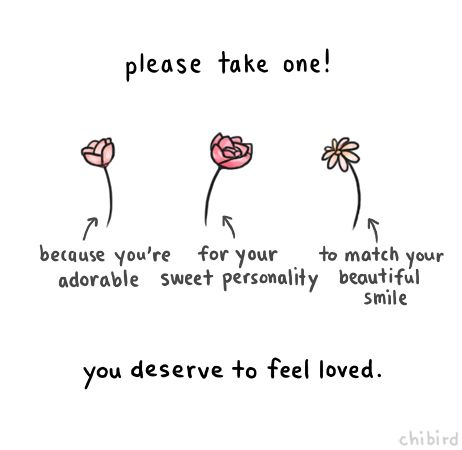 To every girl that feels that their not. Please, you mean so much to someone. Head up and heart strong.