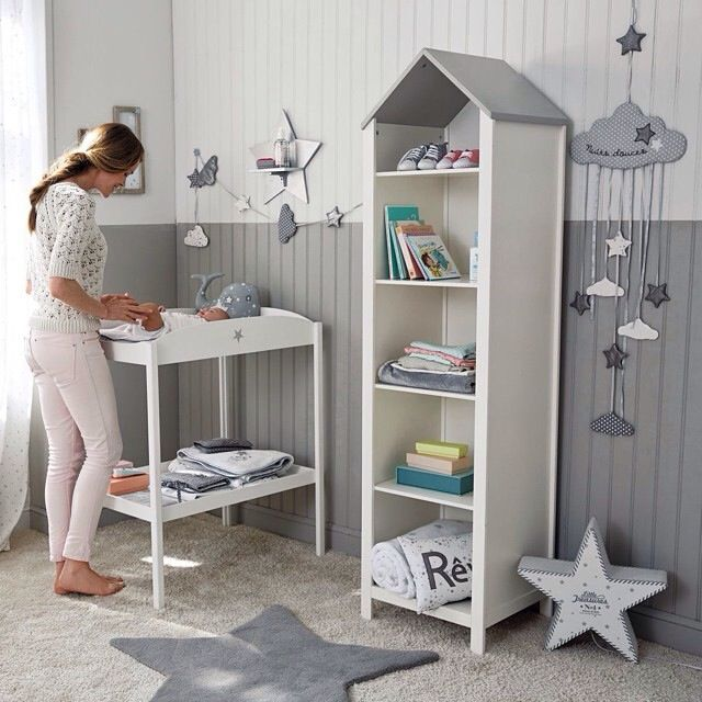 74 besten wolken kinderzimmer babyzimmer bilder auf. Black Bedroom Furniture Sets. Home Design Ideas