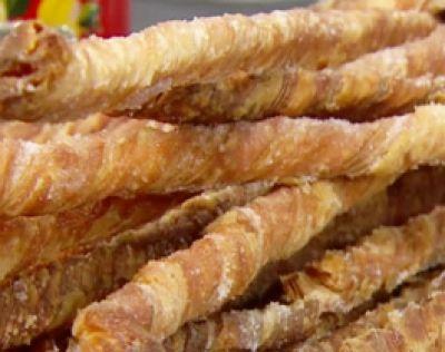 Recetas | Cocineros Argentinos - Panadería - Churrinches