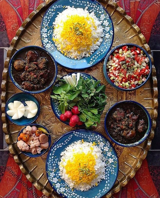78 ideas about iranian food on pinterest persian for Ancient persian cuisine