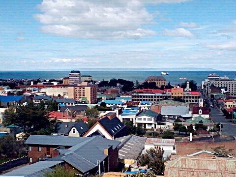 Punta Arenas ! :)