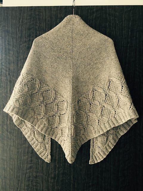 Ravelry: Lemmy K. pattern by Isabell Kraemer
