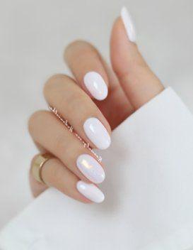 Manicure nel 2020 | Unghie semplici ed eleganti, Unghie ...