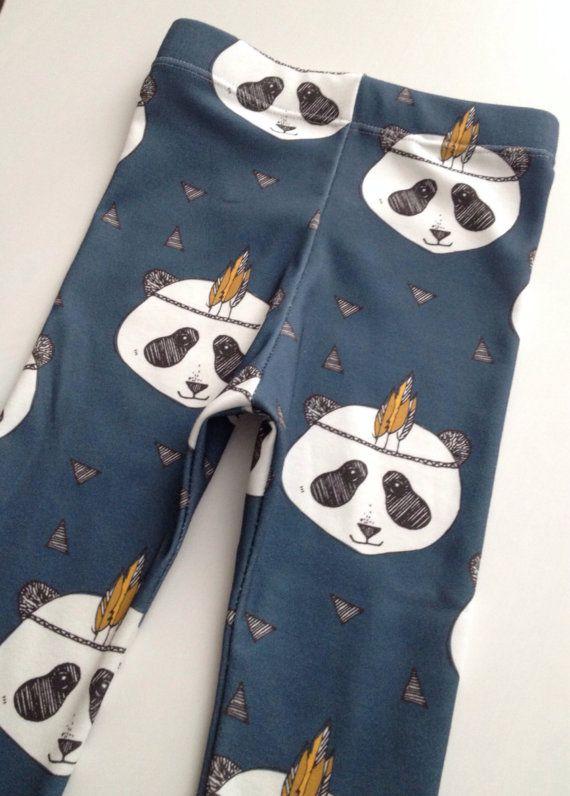 panda+bear+organic+cotton+knit+leggings
