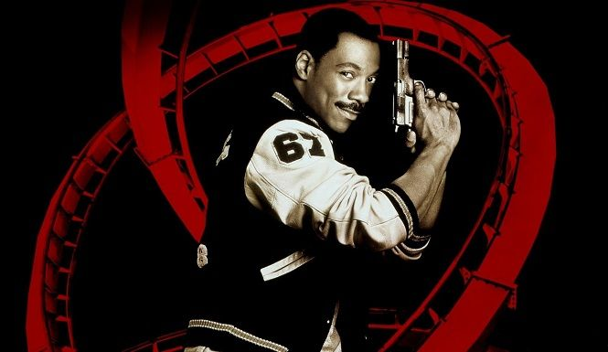 Eddie Murphy And Judge Reinhold Reunite To Reprise 'Beverly Hills Cop' Roles