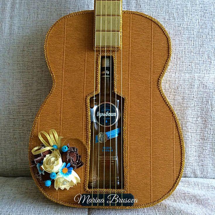 Моя, нет уже не моя гитара...(Много фото) - Babyblog.ru