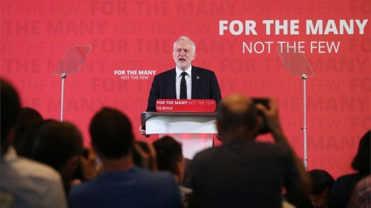 Labour leader says UK foreign policy must change as campaigning resumes after t