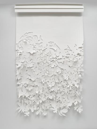 Cut Paper by Jolynn Krystosek