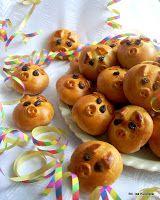 Smaczna Pyza sprawdzone przepisy kulinarne: Sylwester i imprezy