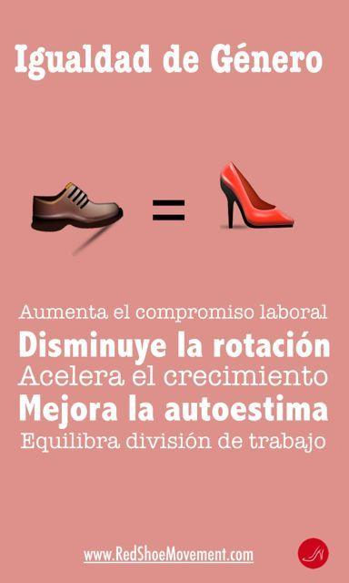 Falta mucho para lograr igualdad de género en Latinoamérica. Para lograr el empoderamiento de las mujeres hay que respetar derechos de la mujer trabajadora