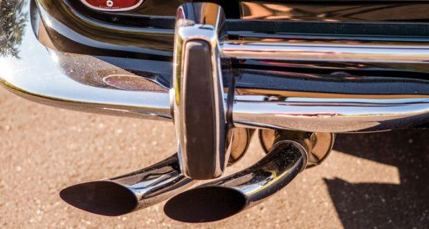 1967 Aston Martin DB6 - Mk I Shooting Brake