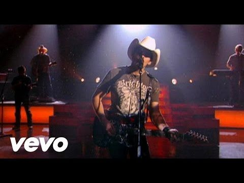 Brad Paisley - She's Everything  I want a love like that. It's all in the details.