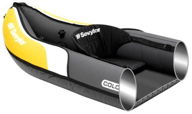 Kayak inflable Sevilor Colorado