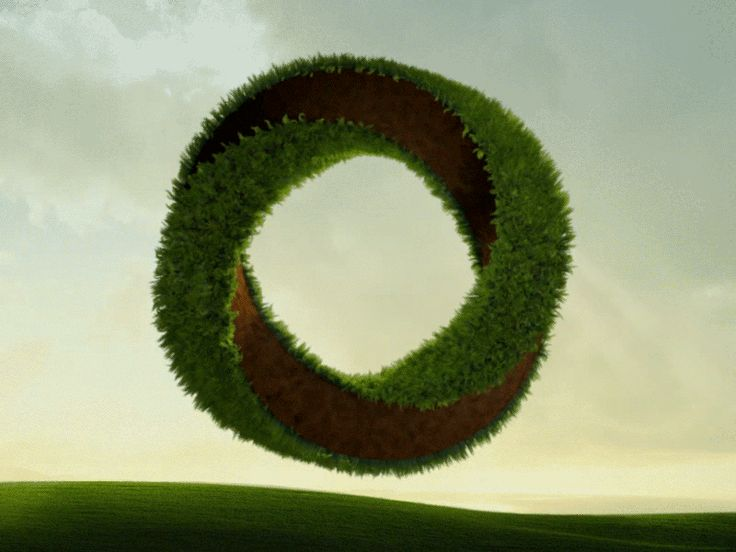 Infinite Twist by Rosetta Icon Design