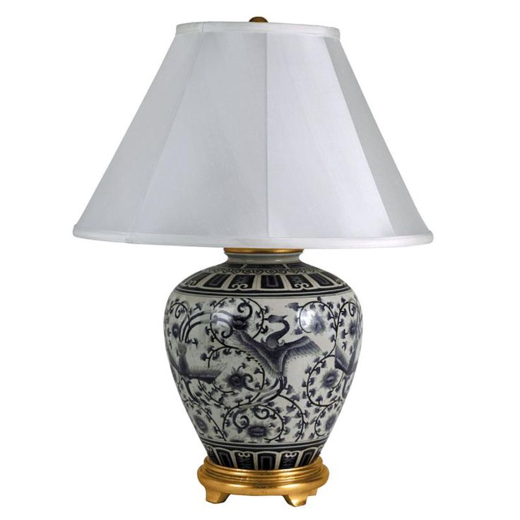 Ralph Lauren Phoenix Table Lamp