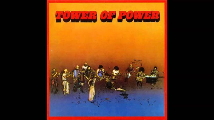 Tower Of Power 1973 ( Full Album )