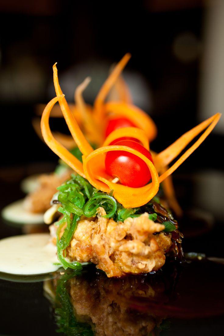 #Restaurante Blue #Bar #Lounge #Food #Dinner #Lunch #Hotel #HolidayInn #Cartagena #Restaurant Reservas: reservations.ctghi@ihg.com
